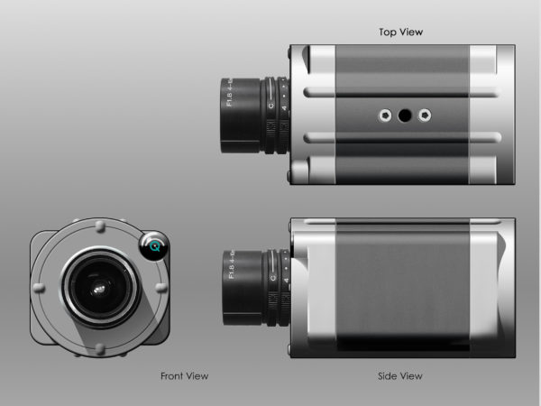 Security Camera Family Concept